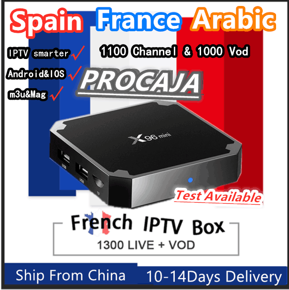 top 10 largest spanish tv box brands and get free shipping