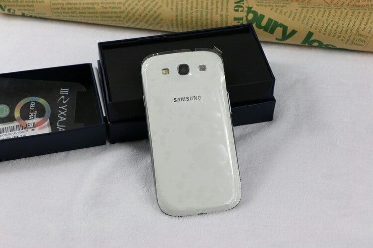 Abierto original samsung galaxy s3 i9300 i9305 4g lte teléfonos celulares androi