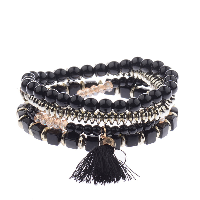 Bracelets & Bangles Time-limited Sale Hiphop Bracelets For Women Bijoux & Bangles Wholesale Price Fancy Party Bracelet HXB014