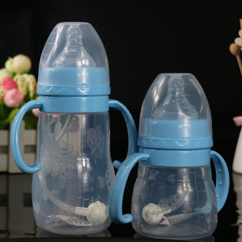 Новорођенче бочица силиконска боца - Храњење - Фотографија 3