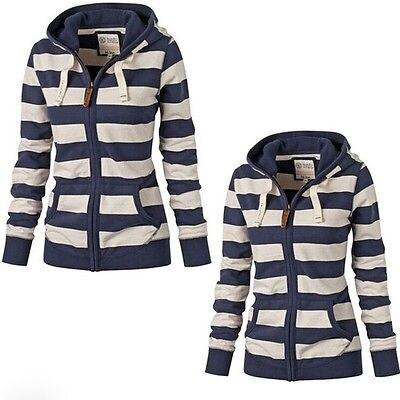 2017 New Women Autumn Winter Clothing Zipper Warm Hoodie Sweatshirt Top Hooded Long sleeve