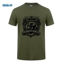 GILDAN 100 Cotton O Neck Customised T Shirt High Quality White T Shirts Men Plain System