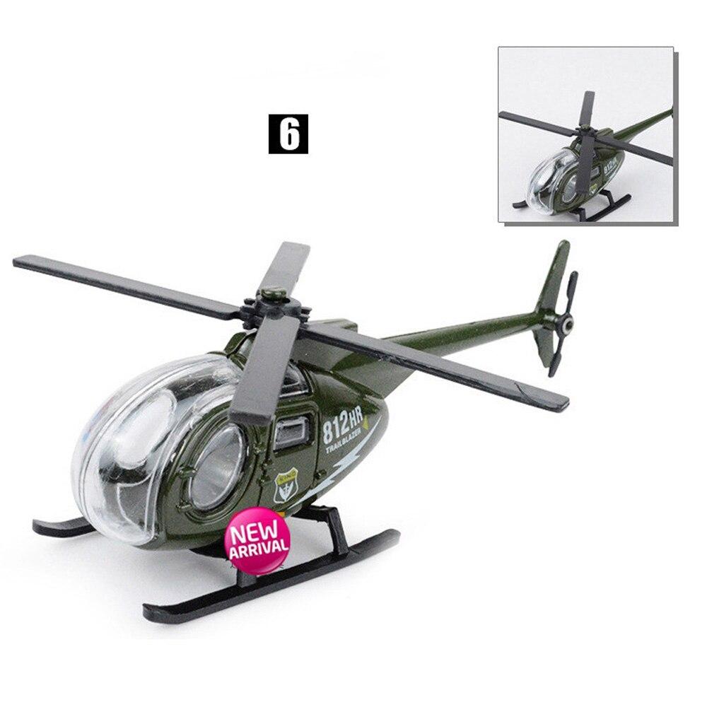 Helikopter USD 1: Anak 9