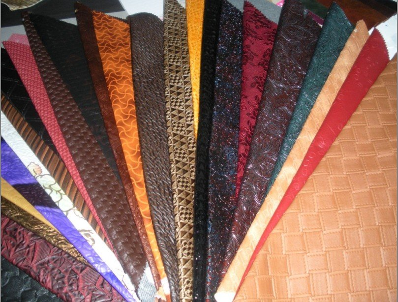 SEMI PU SYNTHETIC LEATHER/ARTIFICIAL LAETHER