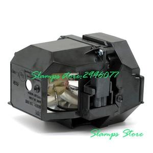 Image 3 - NEW ELP96 V13H010L96 for EPSON EB X41 X05 W41 U05 EB S41 EB S05 EH TW650 EH TW5650 EB W42 EB W05 EB U42 EH TW610 Projector lamp