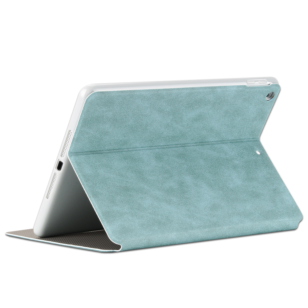 Aiyopeen Smart 7th 7th ipad Holder Cover 2019, Gen Flip Case for For iPad 10.2