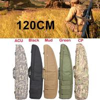 120cm Hunting Accessories Military Carry Nylon Case For Rifle Storage Slip Bag