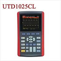 UNI-T UTD1025CL 3.5