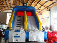 inflatable water slides for sale inflatable slide pool