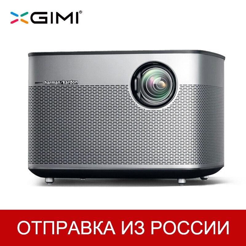 XGIMI H1 4 Karat Projektor 1920x1080 Voller HD Projektor Hifi Heimkino Android 5.1 Bluetooth