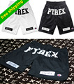 Best Version,Pyrex Vision Shorts 2016 Kayne West hip-pop Style Fashion Mid Loose Drawstring Shorts Men 2016