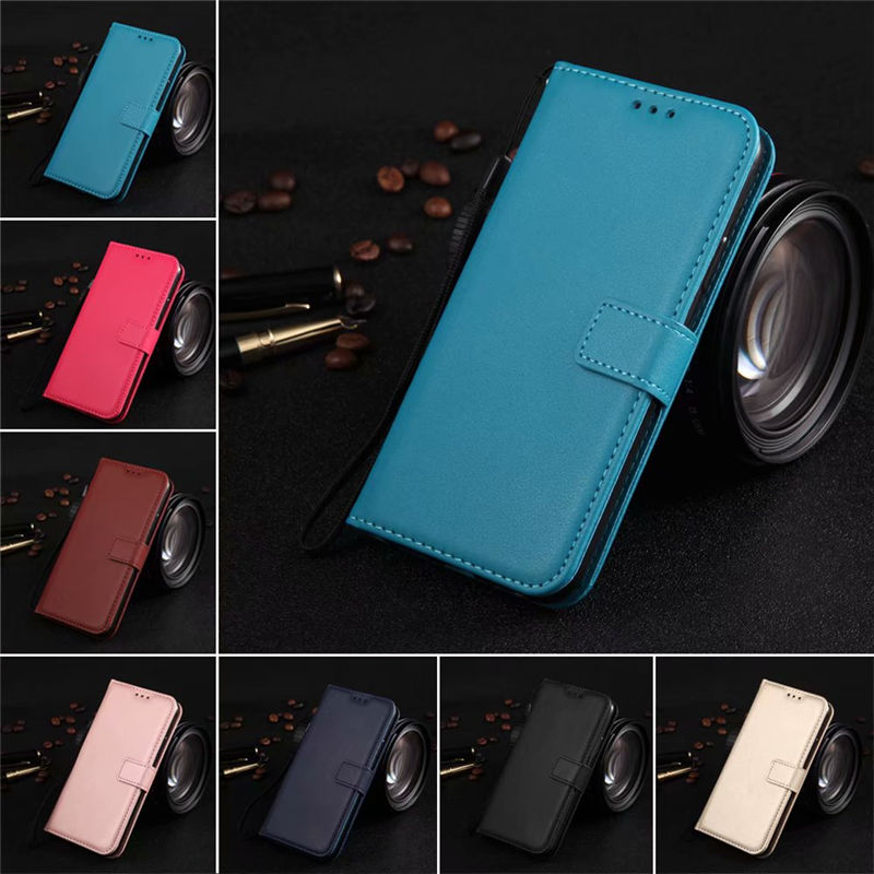 Cases For LG Q6 G5 K10 V30 V20 For Moto G6 E4 Z C X For Google Pixel 2 XL Case PU Leather Anti-Knock Silicone Flip Cover Wallet
