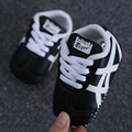 3 pairs Winter Toddler soft bottom shoes Baby Casual Anti-Slip Walk Sneaker baby First Walkers H568