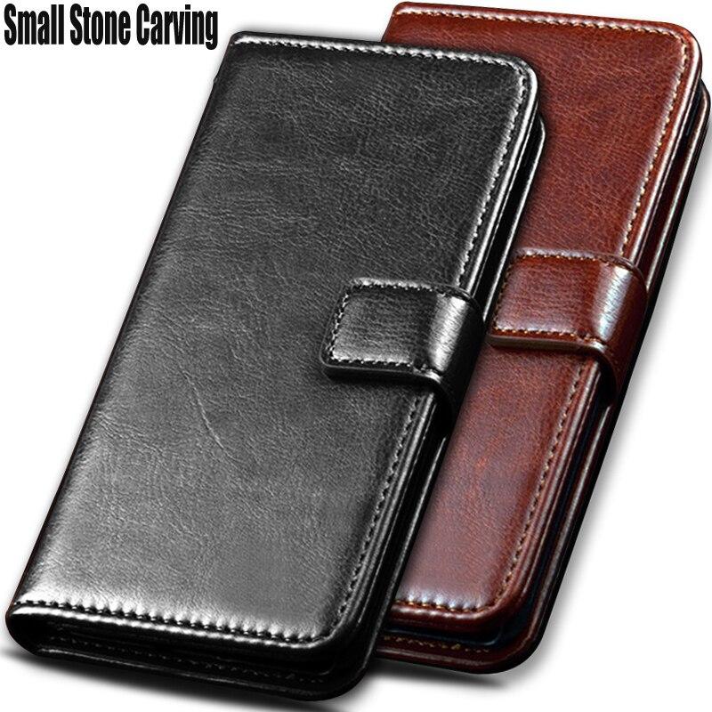 Для Huawei Honor <font><b>6</b></font> Plus чехол Роскошный кожаный флип телефон Сумки для Huawei Honor <font><b>6</b></font> Plus Ретро Бизнес кошелек телефон сумка 5.5&#8243;