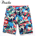 2017 Summer New Casual Camouflage sexy for men brand boardshort shorts luxury quick drying bramuda mens beachshorts short pants