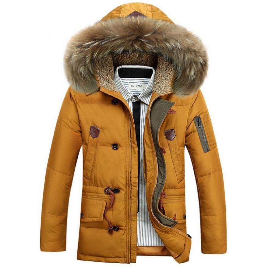 Aliexpress.com : Buy Brand New Down Jacket Thick Warm Duck Down