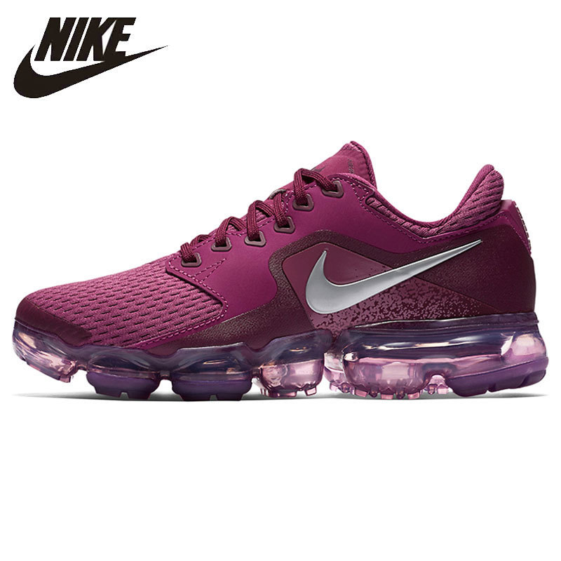 Nike Air Vapormax Women's Running Shoes Shock Absorption Non-slip Wear-resistant Breathable 917962-600 цена