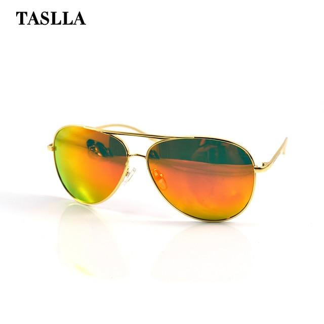 TASLLA Fashion Sunglasses Men Brand Designer Polarized Comfort Casual Sunglasses  Women Cool Driving Sunglasses Unisex P8606 100f6a8f733