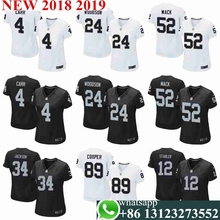 3034bab1 Buy oakland raider jerseys and get free shipping on AliExpress.com