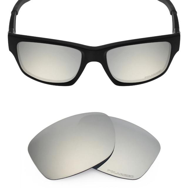 777aa7701 Mryok + POLARIZADA Jupiter Squared Óculos de Sol Lentes de Reposição para óculos  Oakley Resistir A