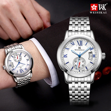 Automatical Mechanical Date Watches Mens Luxury Brand Wrist Watch Male Stainless Steel Wristwatch Casual Business Watch Relogio