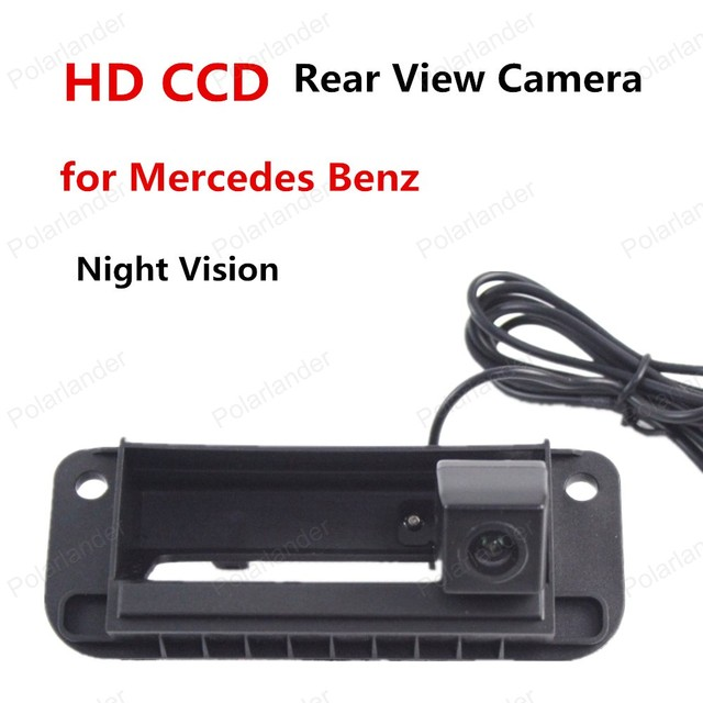 Beste verkauf RCA NTST koffergriff drahtlose Rückfahrkamera HD CCD ...