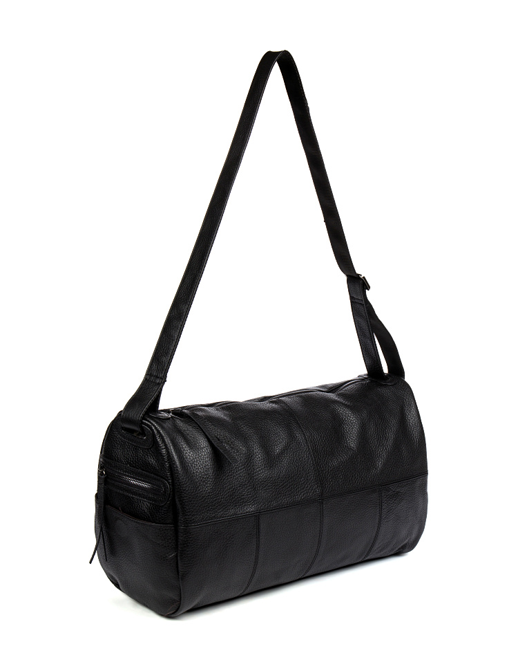 Trippy Mandala Pattern Unisex Crossbody Single Shoulder Bag With Shoulder Girdle Cellphone Pouch Purse Wallet
