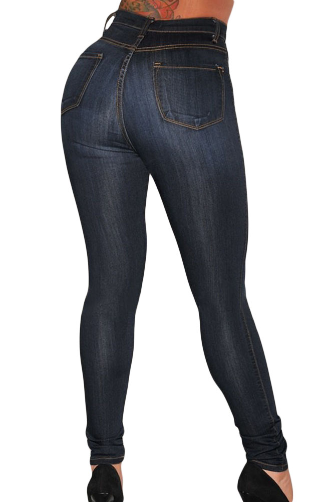 Popular Black Tight Jeans-Buy Cheap Black Tight Jeans lots from