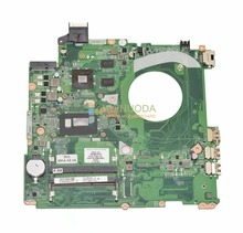 Mainboard For HP 15-P 766472-001 Laptop Motherboard i7-4510u 840M 2GB DDR3 DAY11AMB6E0 REV:E