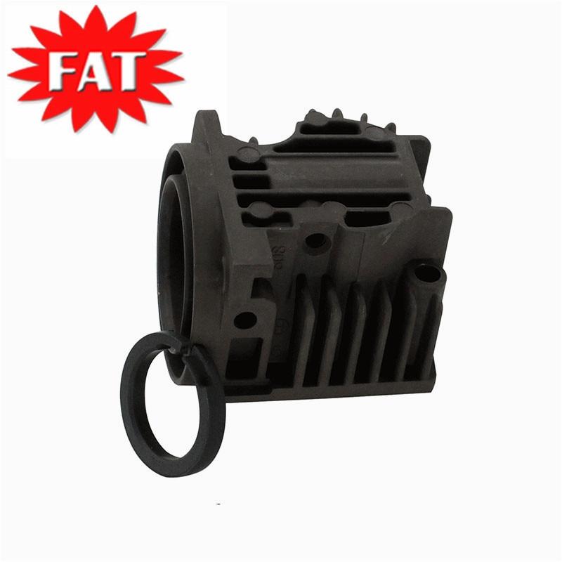 Air Suspension Pompe Air Compresseur Kit Culasse Avec Piston Anneau pour Audi Q7 A6 C6 X5 E53 Touareg VW 4L0698007D 7L0698007D