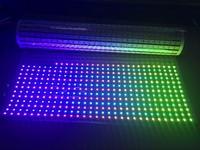 30*40 пикселей RGB Полноцветный sk6812 гибкий светодиодный пиксель Панель света; DC5V; Панель Размер: 50 см * 60 см