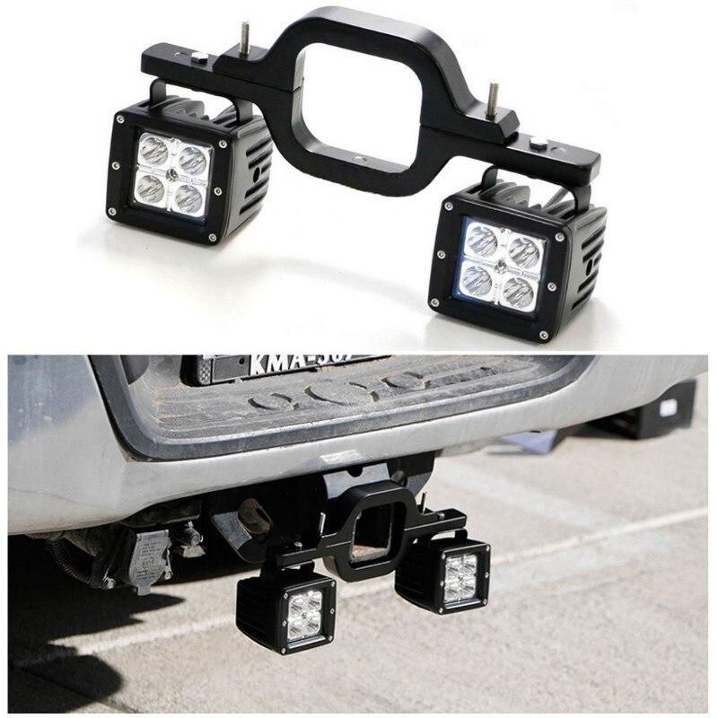 How to hook up fog lights to headlights