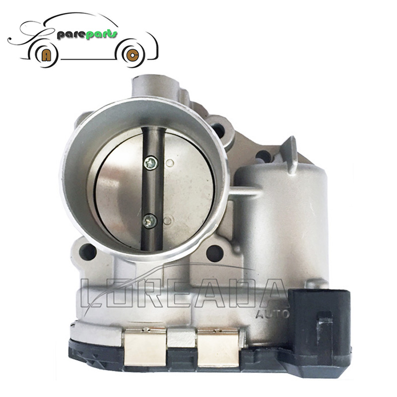 7S7G9F991CA High Quality Electronic Throttle Body Fit For FOCUS FIESTA KUGA MONDEO S-MAX CF335 0280750535 7S7G-9F99 0280 750 5357S7G9F991CA High Quality Electronic Throttle Body Fit For FOCUS FIESTA KUGA MONDEO S-MAX CF335 0280750535 7S7G-9F99 0280 750 535