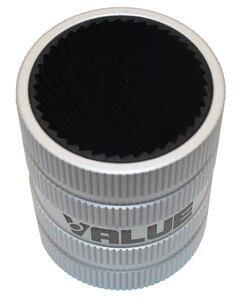 Image 5 - 5 35 مللي متر أنابيب Deburring مخرطة الداخلية الخارجية أنبوب معدني Deburring أداة Y