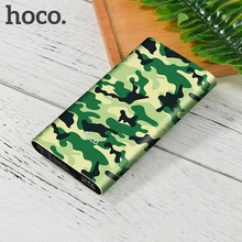 HOCO J9 10000MAH Power Bank quick charger power bank 10000mah external Battery Charger power supply for iphone for Samsung