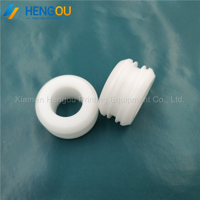 3 pieces Hengoucn accessories GTO52 PM52 SM52 MO speed pulley for printing pulley size 35x18x20mm