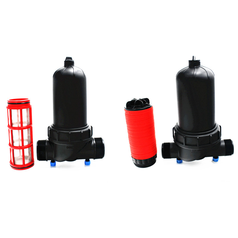 """1PC 1-1/2"""" 2""""Water Screen Filter Disc Filter For Garden Watering Micro Irrigation Fittings 120mesh Water Pump Fittings"""