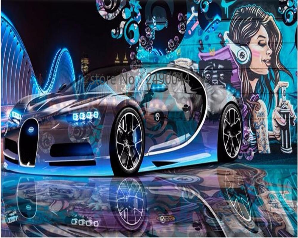 Crossline Wallpaper Mobil Sport 3d