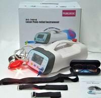 Холодный лазер боли intrument Мягкая низкая терапевтический лазер theray 650nm и 808 нм