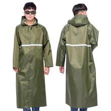 Hiking style RainCoat Travel
