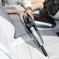Baseus Strong Power Car Vacuum Cleaner Wireless Handheld 12V 4KPa Wet/Dry Auto Car Interior Cleaner Portable Vacuums Cleaner