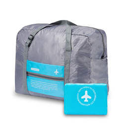 IUXNewbring дорожные складные сумки Водонепроницаемая дорожная сумка Большая вместительная сумка женская нейлоновая складная сумка унисекс