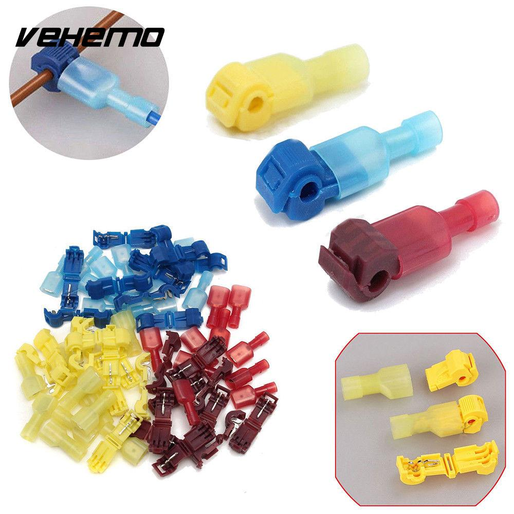 Buy wire tap connector and get free shipping on AliExpress.com