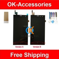 Over 3 PCS US 44 5 PC 4 5 For Highscreen Zera S Rev S LCD