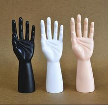 3style Male jewelry display hand mannequin,montre bijoux male Gloves Jewelry Model ,Jewelry models,2pc/lot hand,Freeship,M00524