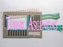 1pcs New OP47 6AV3647-1ML02-3CC1 6AV3 647-1ML02-3CC1 Membrane Keypad
