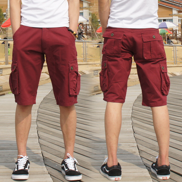 Aliexpress.com : Buy Shorts Men Summer New Arrival 2015 Stylish ...