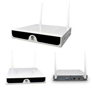 Image 5 - Jooanアレイhdホーム無線lanワイヤレスセキュリティカメラシステム 8CH nvrキット 1080 1080p cctv wifi屋外フルhd nvr監視キットH.265