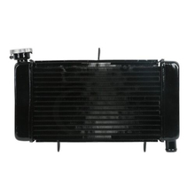 Black Aluminum Radiator Cooling Cooler For Honda CBR500 2013-2015 2014 Motorcycle Accessories brand new motorcycle accessories radiator cooler aluminum motorbike radiator for honda vlx steed 400