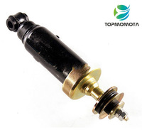 2 pieces Air Strut Air Suspension Installation Shock Absorber For MITSUBISHI FD330 95